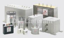 Силовые конденсаторы DUCATI Energia