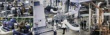 Электронасосные агрегаты Flowserve