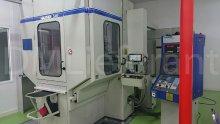 Станок HAUSER S40-CNC 600