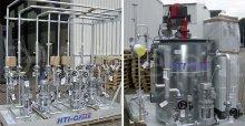 Нагреватели и парогенераторы HTI-Gesab