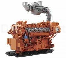 Двигатели GE Waukesha L7044 GSI