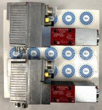 Поставка сервоклапанов Moog