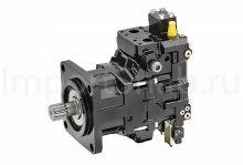 Гидромотор повышенной мощности Parker Hannifin