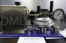 Поставка насоса Sprague HSU-1101-JB-125