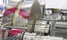 Турборедукторы – высокомощное оборудование